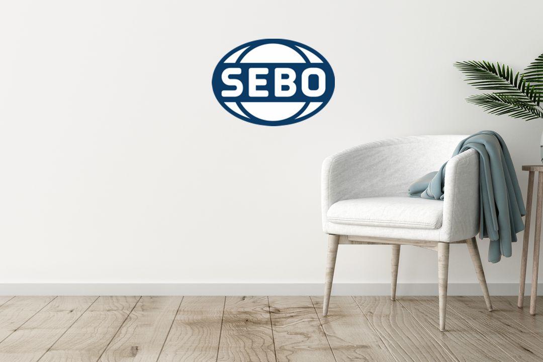 SEBO DUO - Czyszczenie podłóg i tapicerek